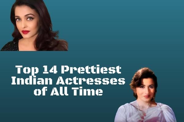 Prettiest Indian Actresses